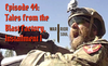 Episode 44: Tales from the Blast Factory, Installment 1 - A Green Beret's Battle with TBI