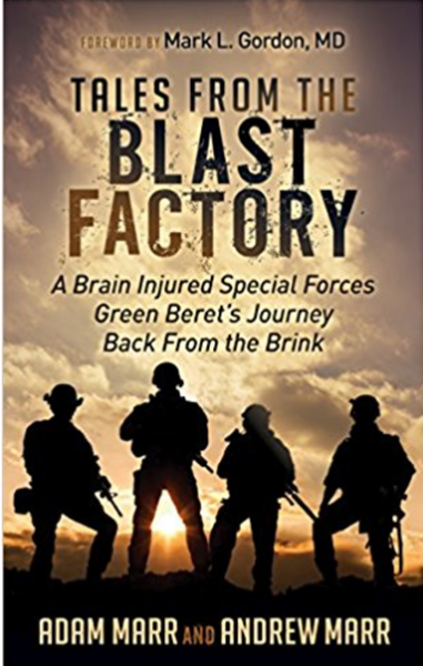 Episode 46: Tales from the Blast Factory, Installment 2: Battling Back from the Brink