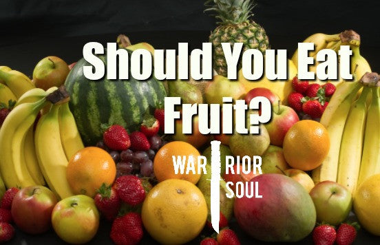Is Fruit Good for You? It Depends...