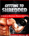 Getting to Shredded Ebook