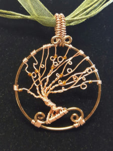 WW079 Tree of Life - Trinkets & Things Handmade with Aloha