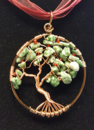 WW078 Tree of Life - Trinkets & Things Handmade with Aloha