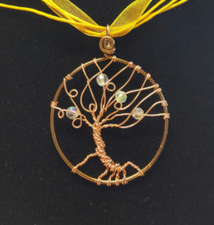 WW100 Tree of Life - Trinkets & Things Handmade with Aloha