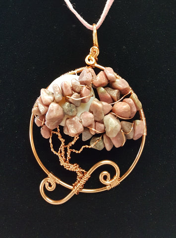 WW133 Tree of Life - Trinkets & Things Handmade with Aloha
