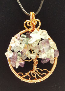 WW134 Tree of Life - Trinkets & Things Handmade with Aloha