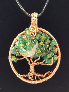 WW136 Tree of Life - Trinkets & Things Handmade with Aloha