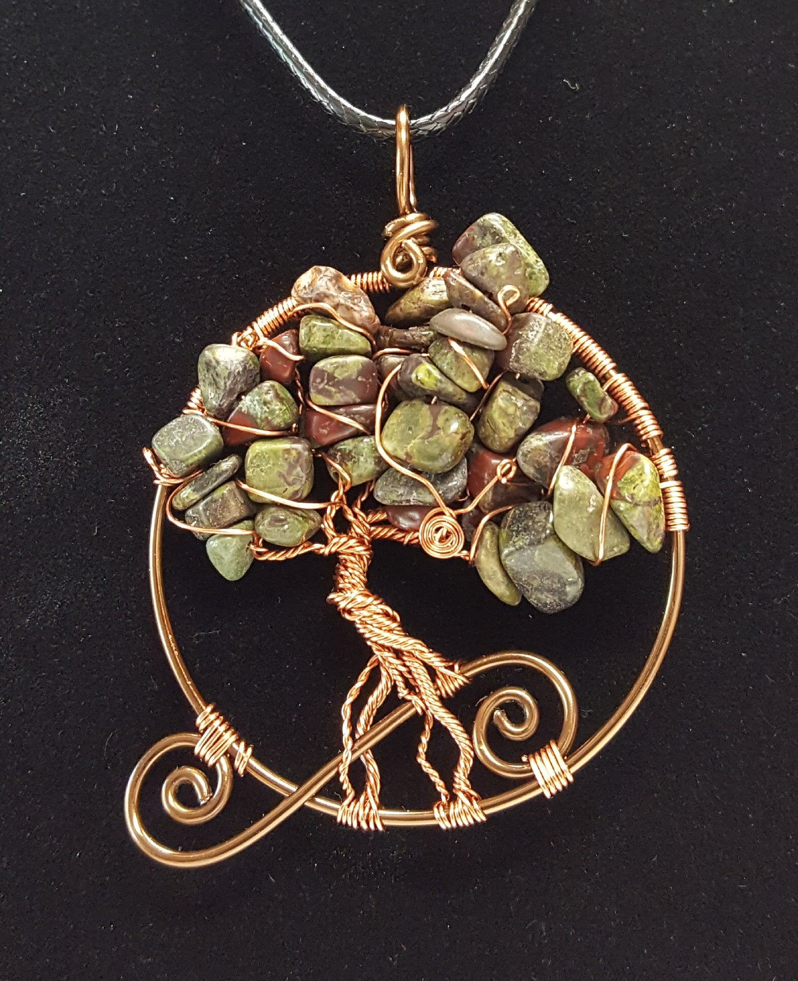 WW137 Tree of Life - Trinkets & Things Handmade with Aloha