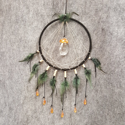 CH121 Dream Catcher - Trinkets & Things Handmade with Aloha