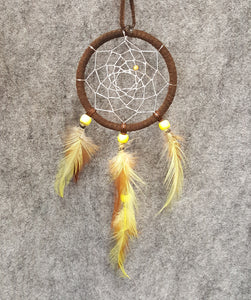 CH126 Dream Catcher - Trinkets & Things Handmade with Aloha