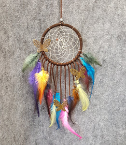 CH131 Dream Catcher - Trinkets & Things Handmade with Aloha