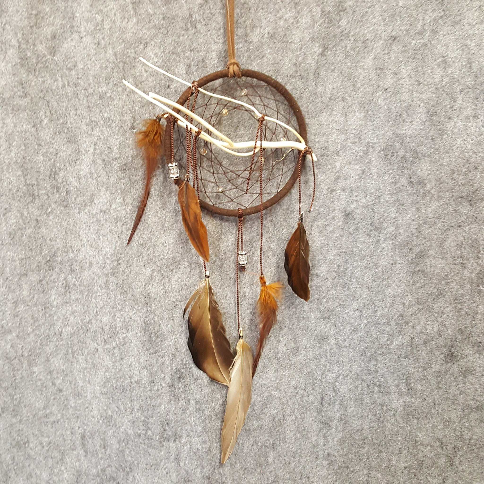 CH133 Dream Catcher - Trinkets & Things Handmade with Aloha