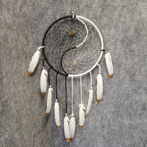 CH135 Dream Catcher - Trinkets & Things Handmade with Aloha