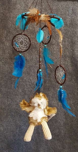 CH136 Dream Catcher - Trinkets & Things Handmade with Aloha