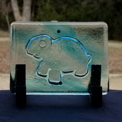 M103 Fused Glass Slabs - Trinkets & Things Handmade with Aloha