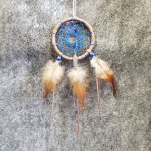 DC150 Dream Catcher - Trinkets & Things Handmade with Aloha