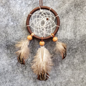 DC155 Dream Catcher - Trinkets & Things Handmade with Aloha