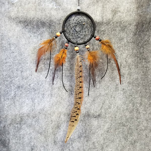 DC159 Dream Catcher - Trinkets & Things Handmade with Aloha