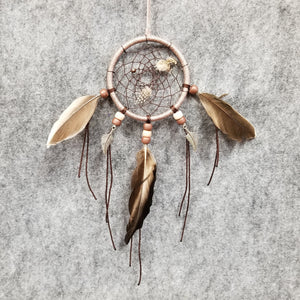 DC163 Dream Catcher - Trinkets & Things Handmade with Aloha