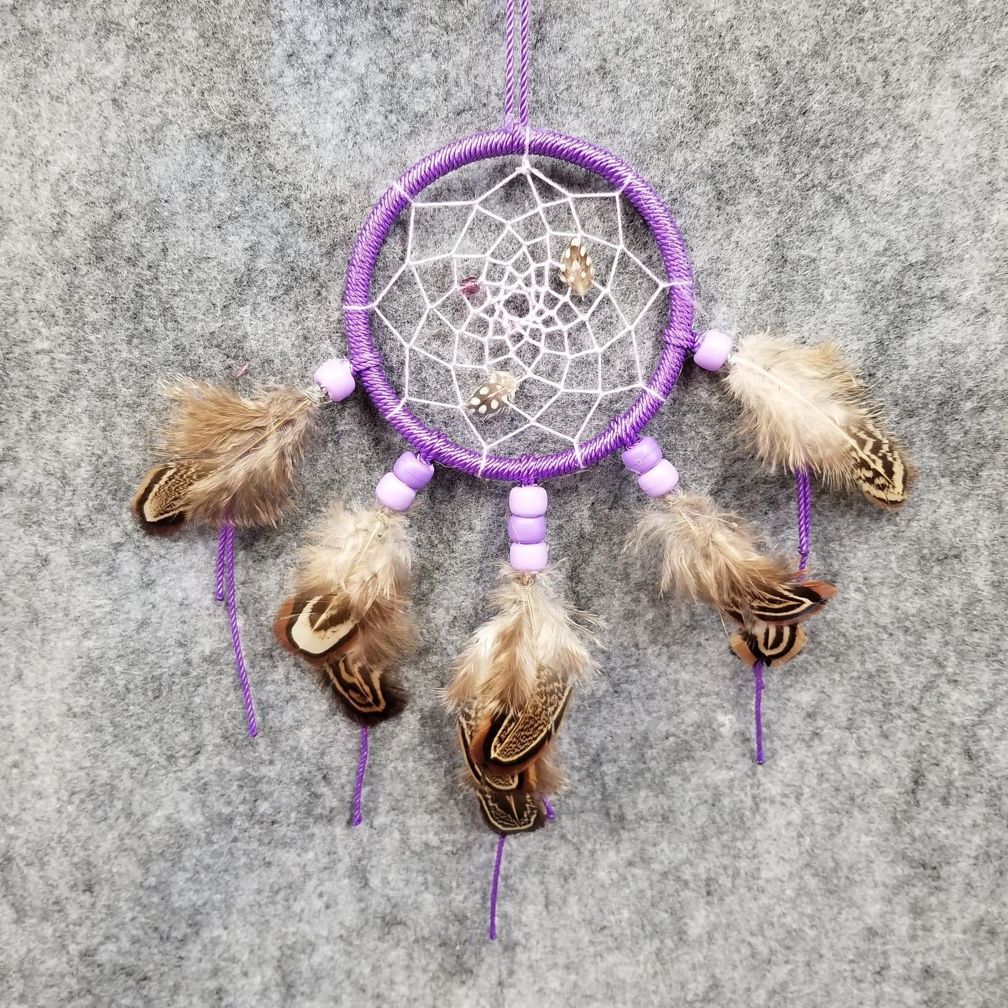 DC164 Dream Catcher - Trinkets & Things Handmade with Aloha