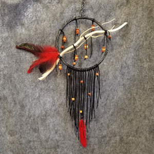 DC169 Dream Catcher - Trinkets & Things Handmade with Aloha