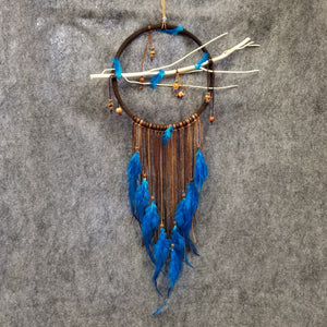 DC170 Dream Catcher - Trinkets & Things Handmade with Aloha