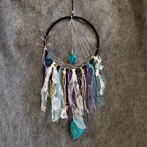 DC171 Dream Catcher - Trinkets & Things Handmade with Aloha