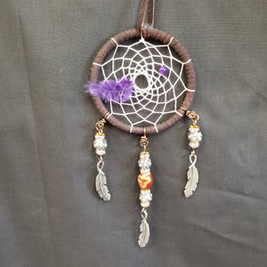 DC174 Dream Catcher - Trinkets & Things Handmade with Aloha