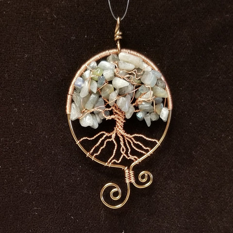 WW247 Tree of Life - Trinkets & Things Handmade with Aloha