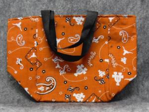 QT025 UT Small Tote - Trinkets & Things Handmade with Aloha