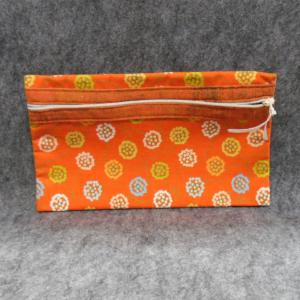 QT060 Quilted Wallet - Trinkets & Things Handmade with Aloha