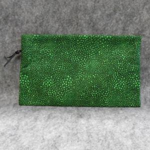 QT061 Quilted Wallet - Trinkets & Things Handmade with Aloha