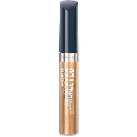Rimmel Scandaleyes Eye Shadow Paint - Golden Bronze