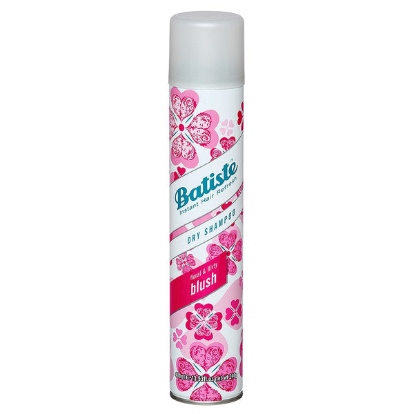 Batiste Dry Shampoo - Blush 200ml