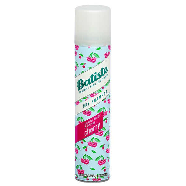 Batiste Dry Shampoo - Cherry 200ml