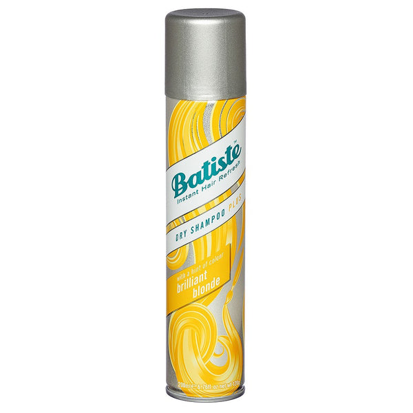 Batiste Hint Of Colour Dry Shampoo - Blonde 200ml