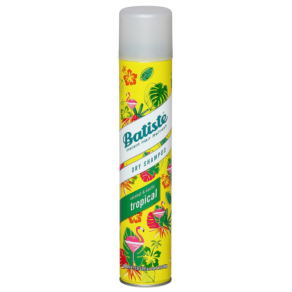 Batiste Dry Shampoo - Tropical 200ml