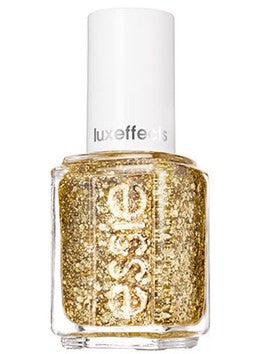 Essie Luxeffects Top Coat - Rock at the Top