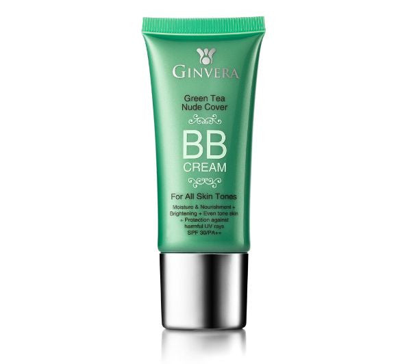 Ginvera Green Tea BB Cream