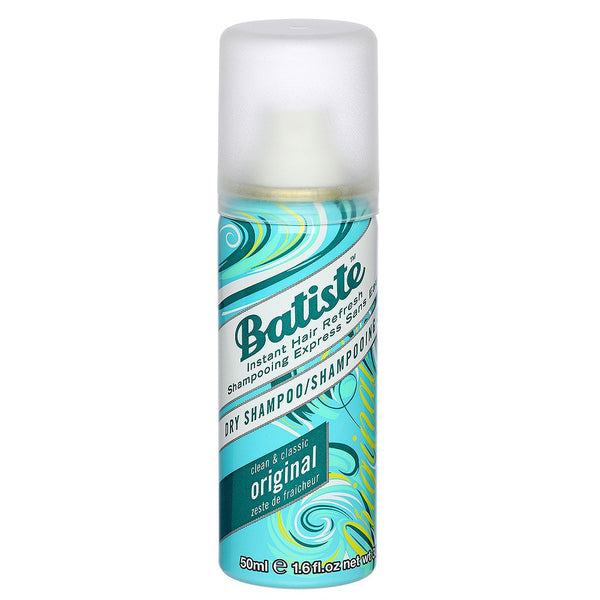Batiste On The Go Dry Shampoo - Original 50ml
