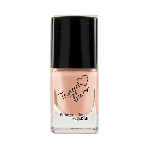 Tanya Burr Nail Polish - Peaches & Cream