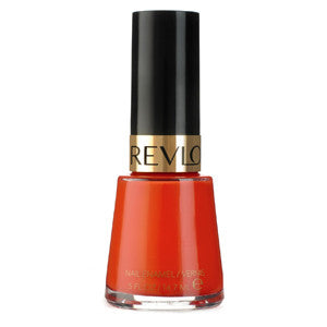 Revlon Nail Enamel - One Perfect Coral