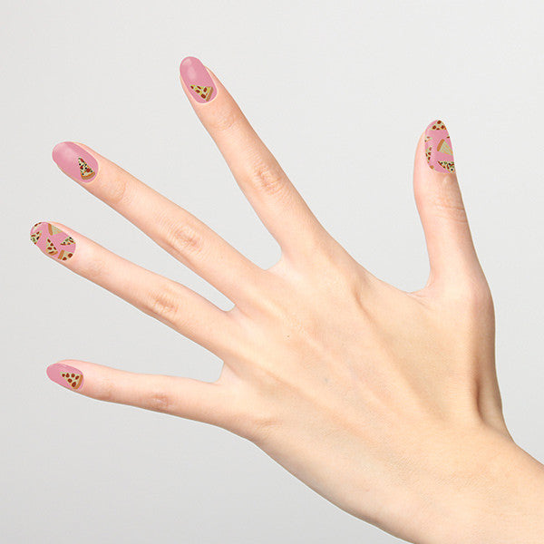 Tattify Nail Wraps - Homeslice
