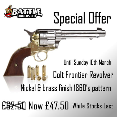 https://www.battleorders.co.uk/products/colt-frontier-revolver-nickel-and-brass-finish-1860s-pattern-47-1065wn