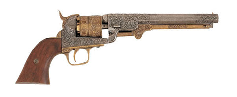 COLT NAVY ENGRAVED VERSION 1040L