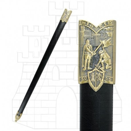 Sword of El Cid with Scabbard