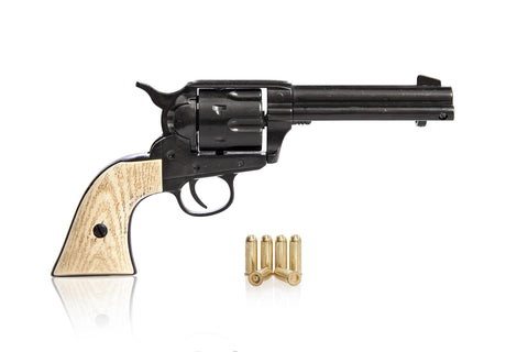 COLT 45 - PEACEMAKER  REPLICA GUN BLACK