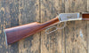 Winchester Western Lever Action Rifle Steel Finish