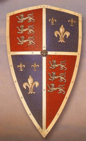 SHIELD of the BLACK PRINCE