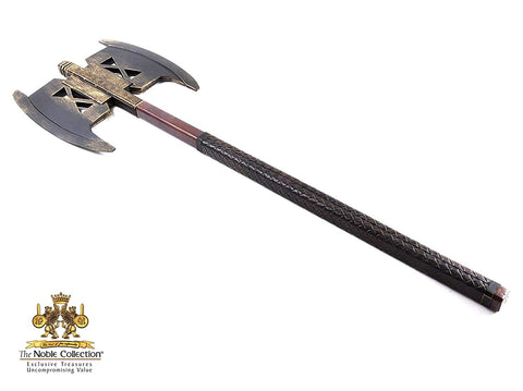 The Axe of Gimli - Licensed Prop Replica -