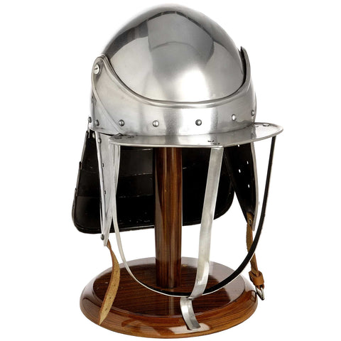 CIVIL WAR LOBSTER POT HELMET - S5567